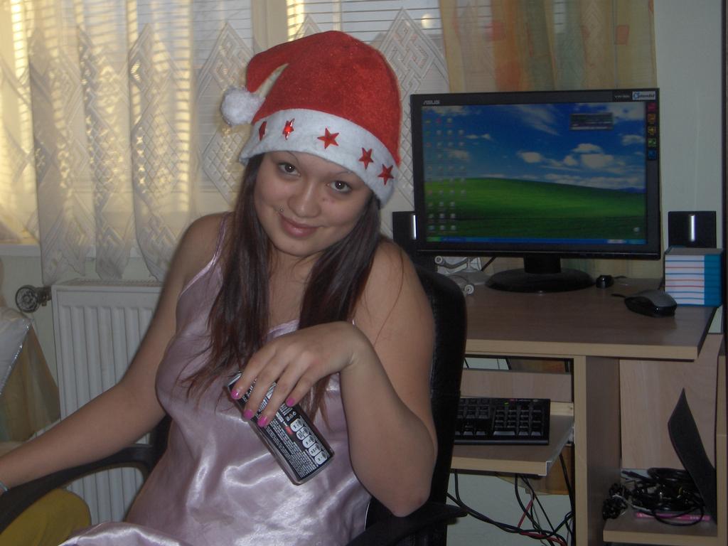 hezký vánoce:-D