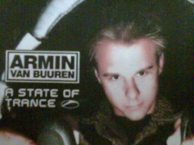 A State Of Trance!!! !743! !607! !743!