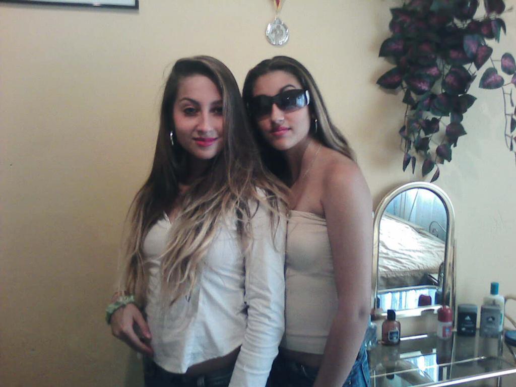 ja a Lucinka moje sestra !12!