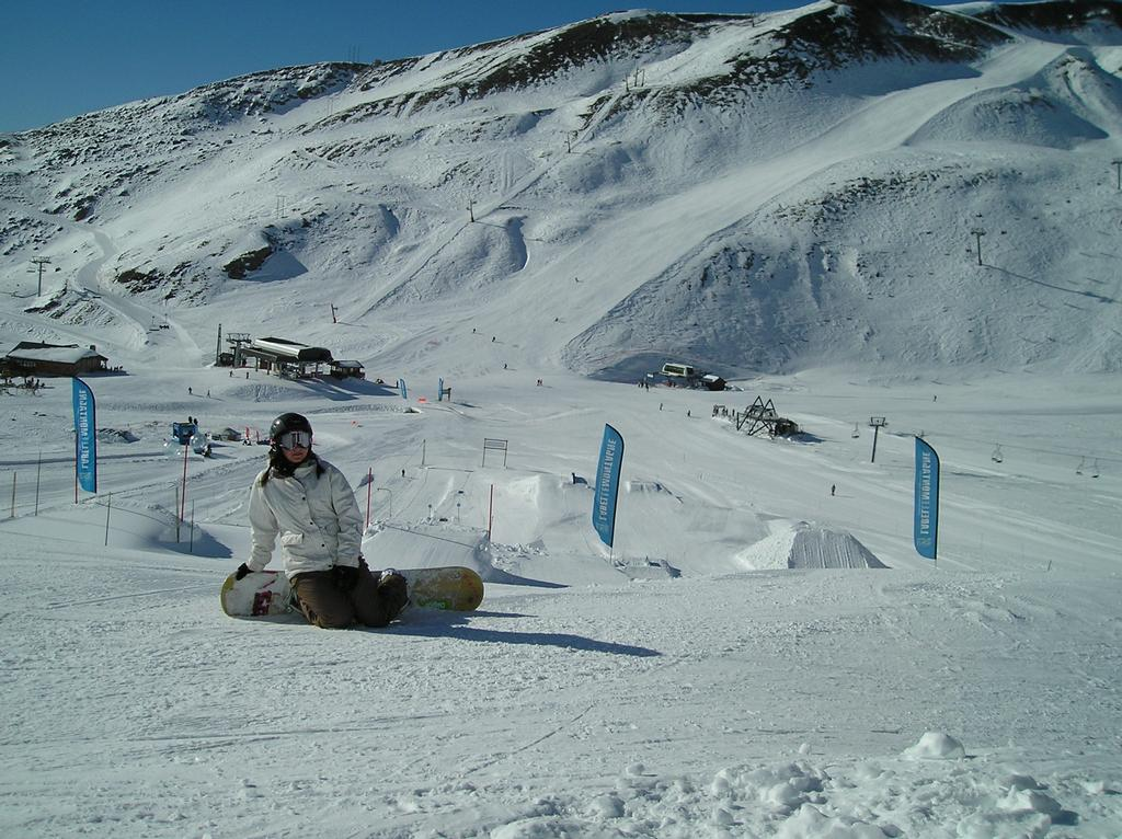 snowpark  !5!