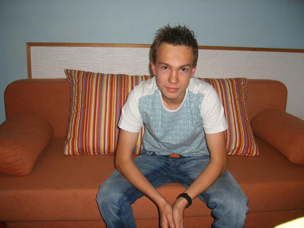 Profilová fotka(31.10.2007)