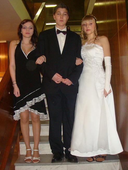 Blanicka, Danik a ja.. njn venecek... :D... !356!