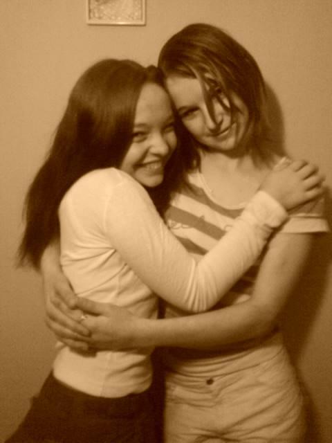 Já a moje nej sestřenka
