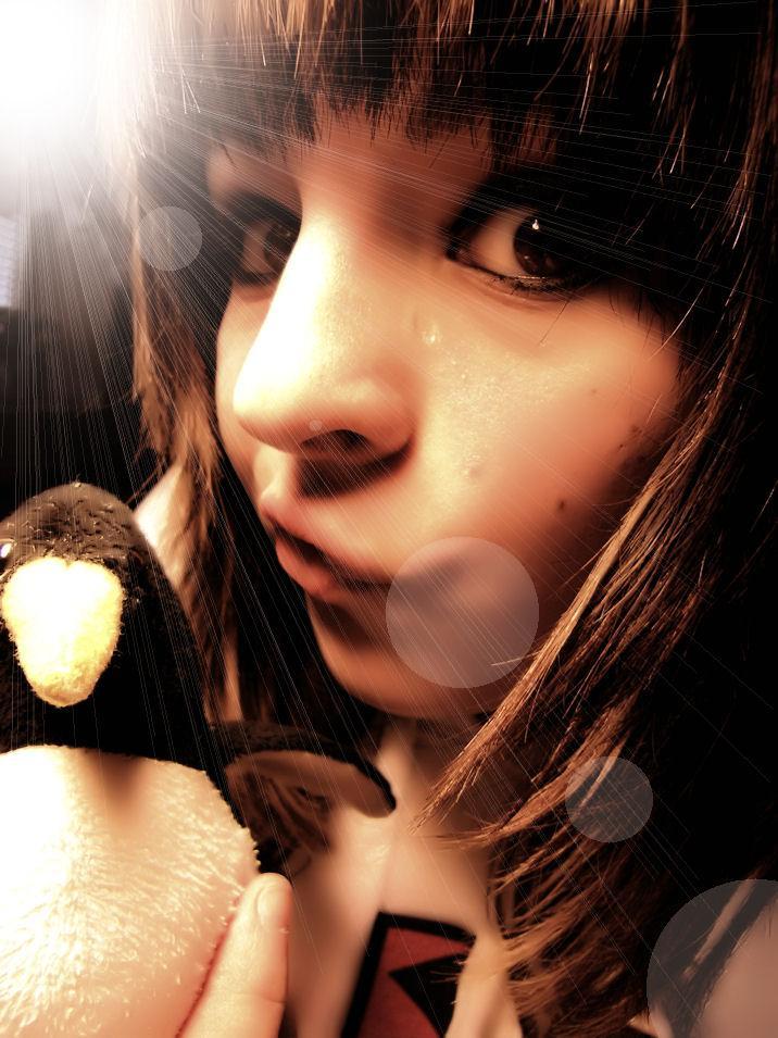 _) !1071!Když sem byla malá přepadly mě tučňáci !1071!(_By martínka_ !1071! !502! !1071!