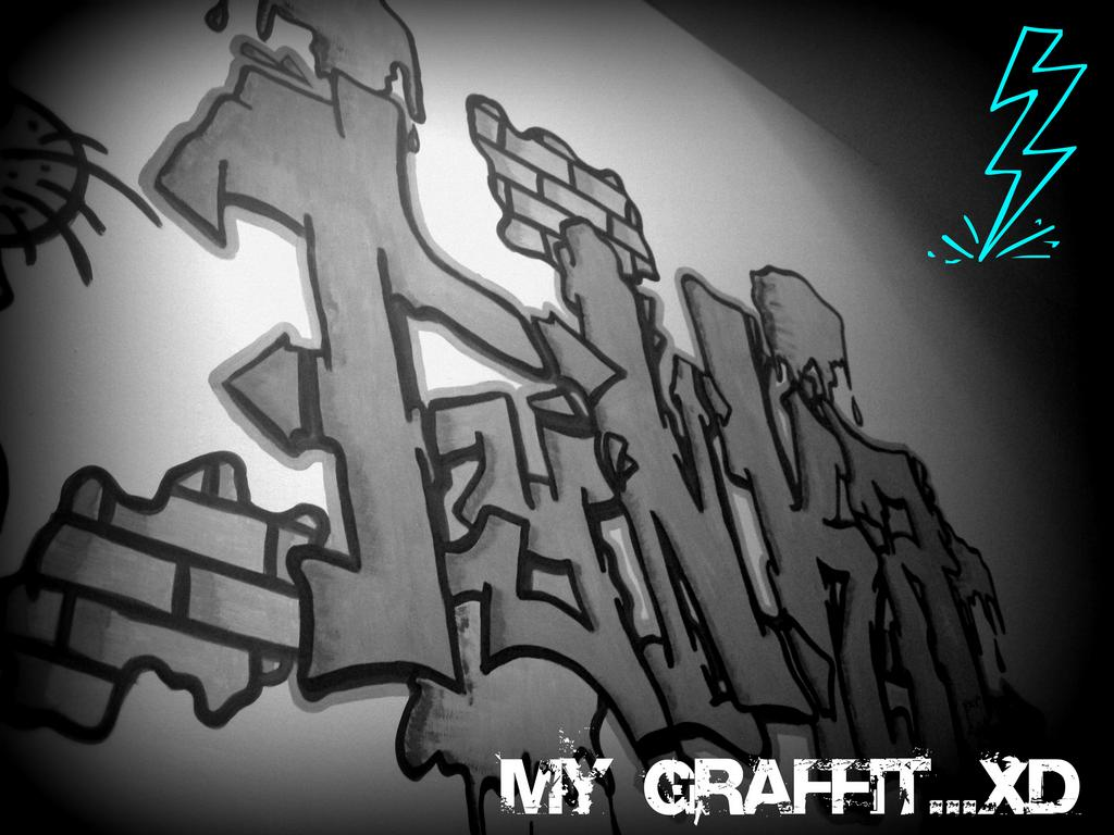 My Graffit....od Casiedy636 !1133!(na zdi) !166! !187! !1233! !965! !901!