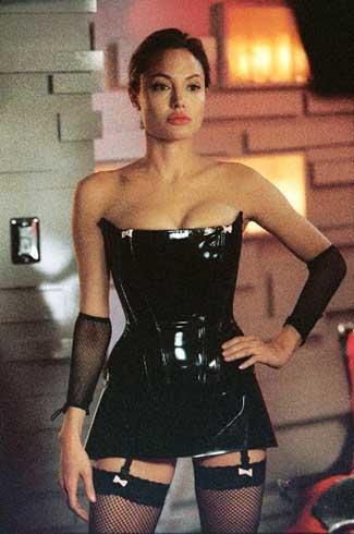 Angelina Jolie  !1324!
