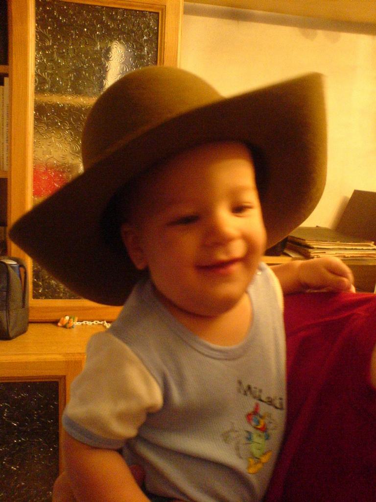 cowboy brácha !2!
