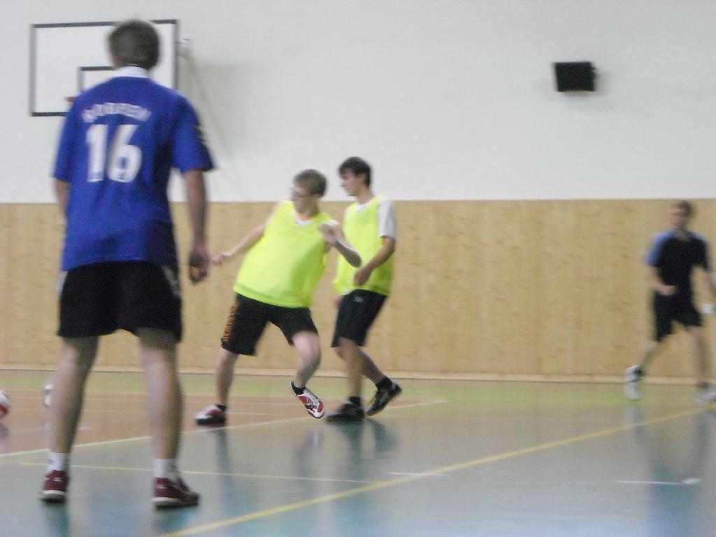 SerGAY !2! v akci