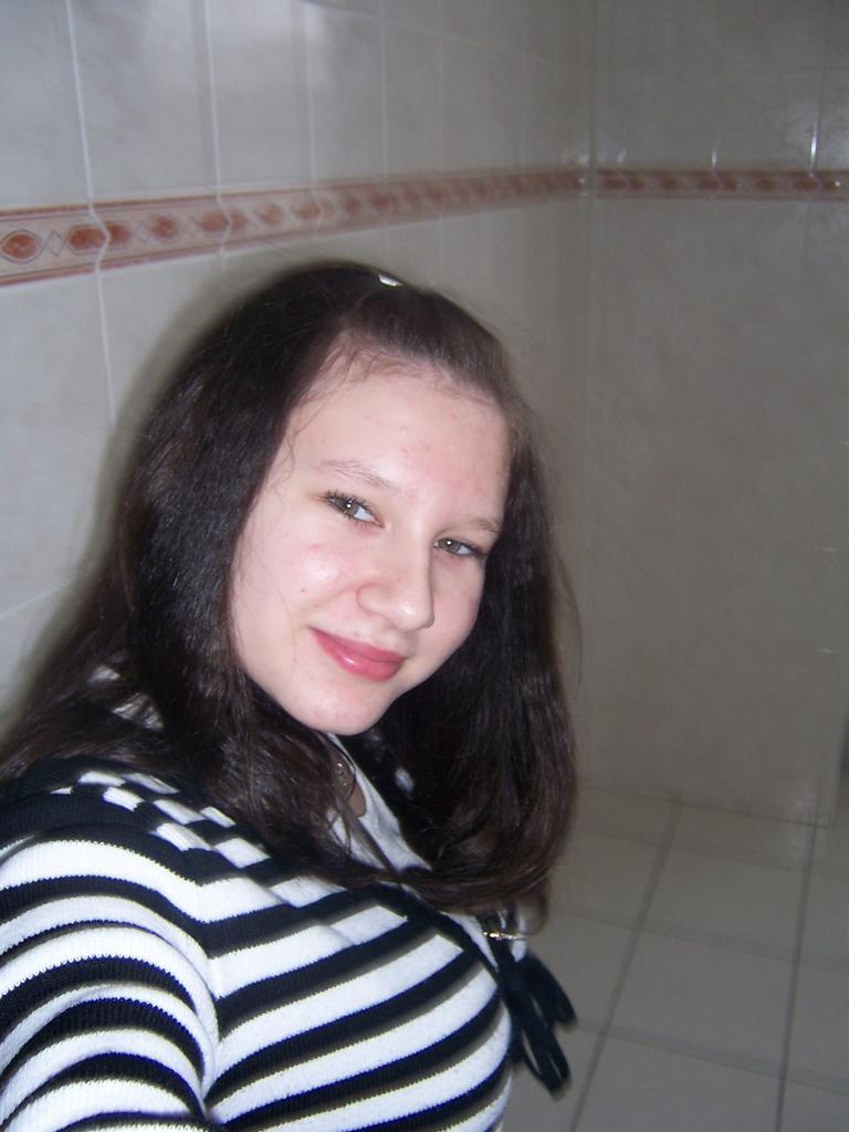 jáá poránu na WC ve škole... !1187!