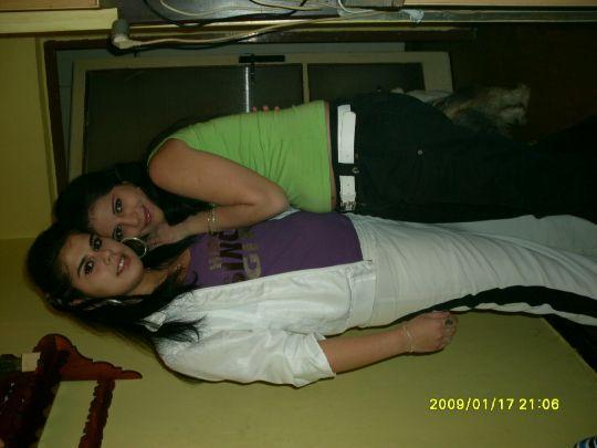 meeee and  my best friend !2! !2!