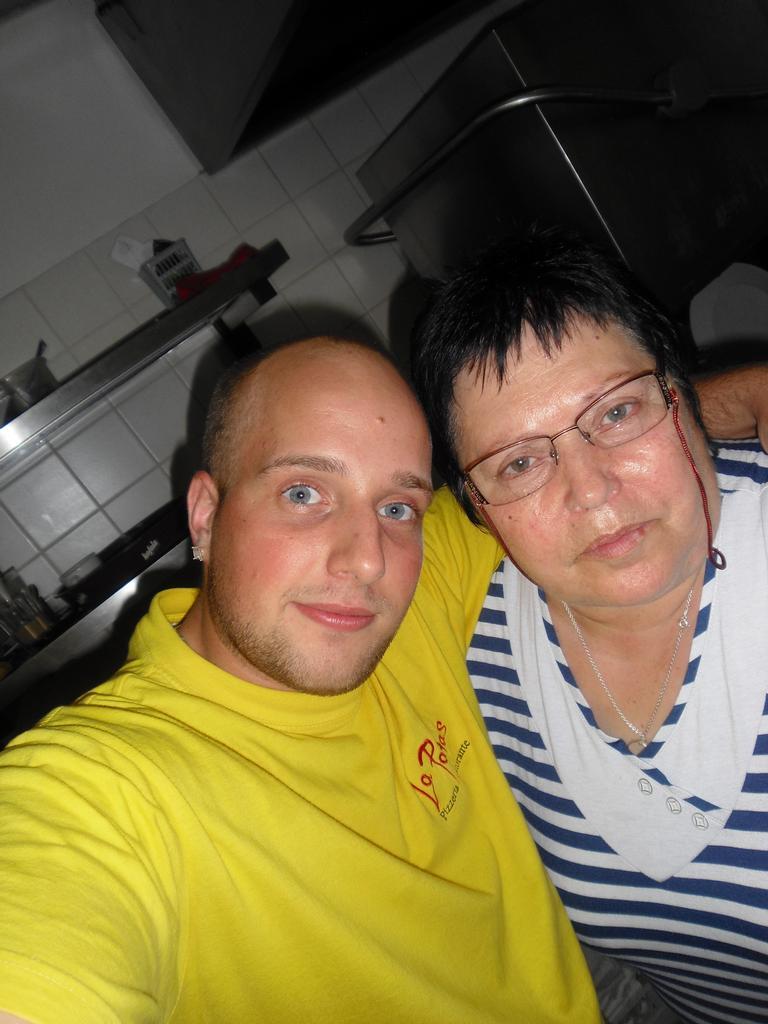 S Jindřiškou