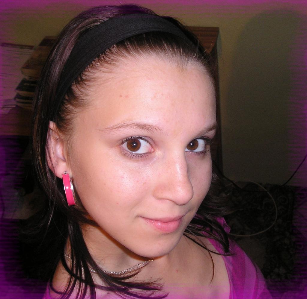 Profilová fotka--->už není