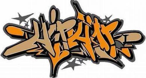 stilik grafita hip-hop nee !522!