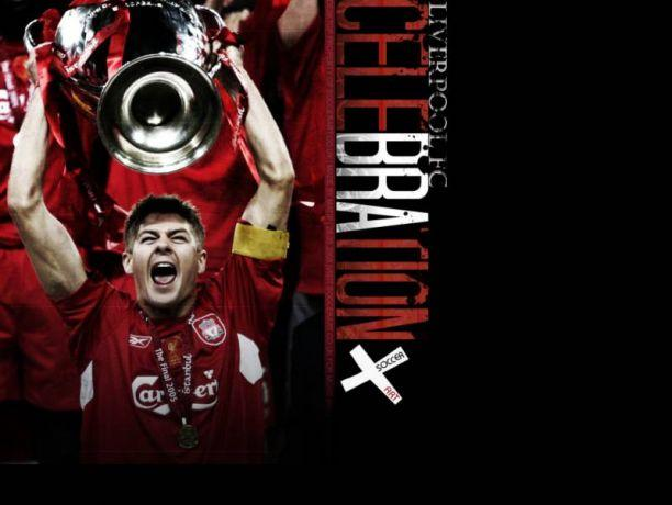 kapitám !1323!FC Liverpoolu !1323!