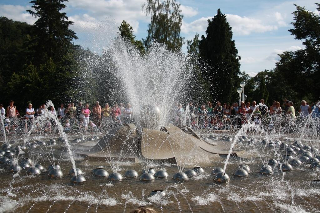 zpívající fontána,  !12!