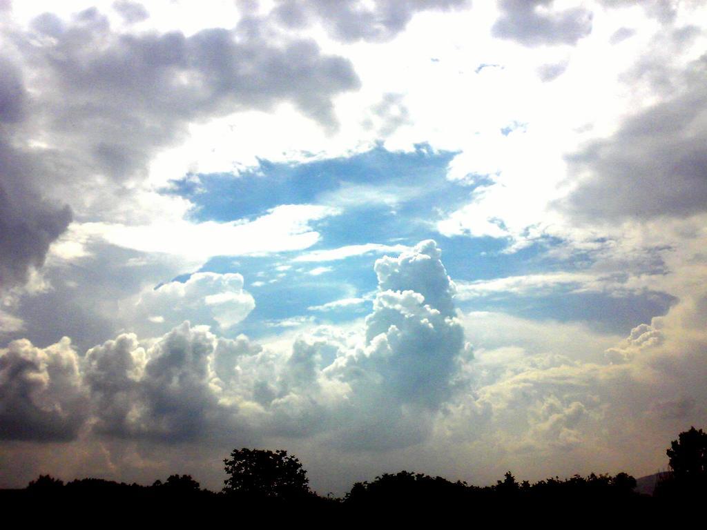 Proske mraky  !1412!