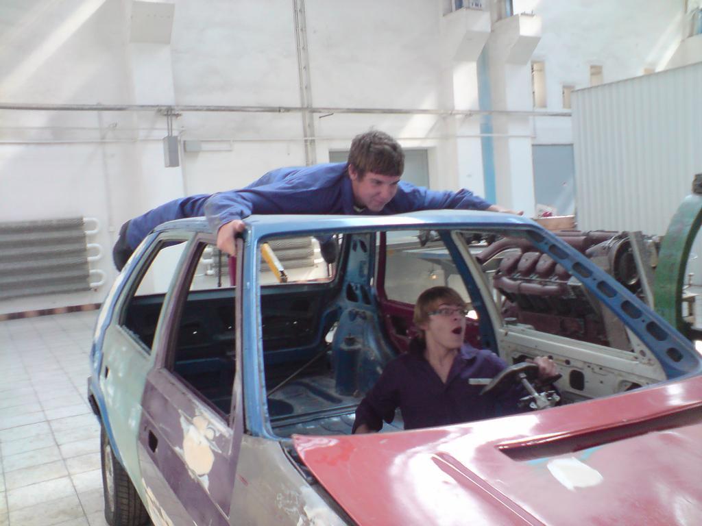 Asi autoškola  !2!