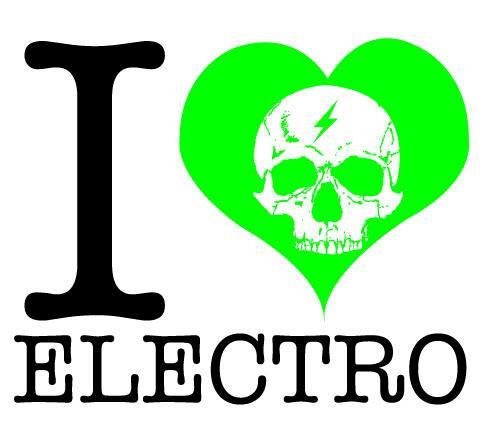 Electro <3  !868!