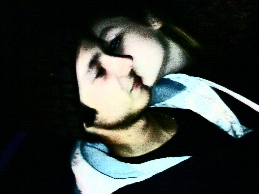 krásná .. s Tominem :)