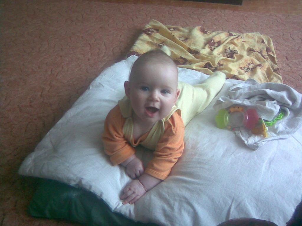 můj nejmladší miláček!11!