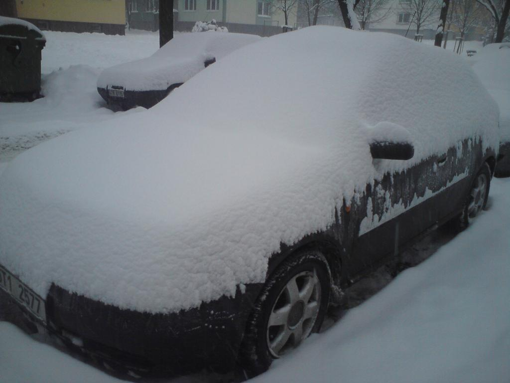 Moje Audi...Krásné, že? !11!