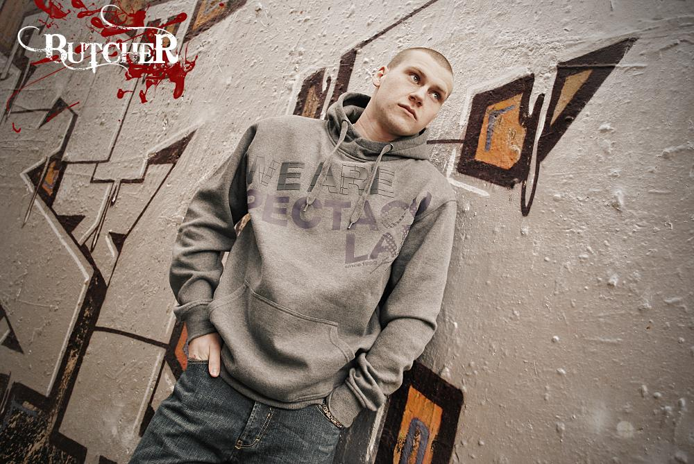 Butcher 2010. . . By Marwin