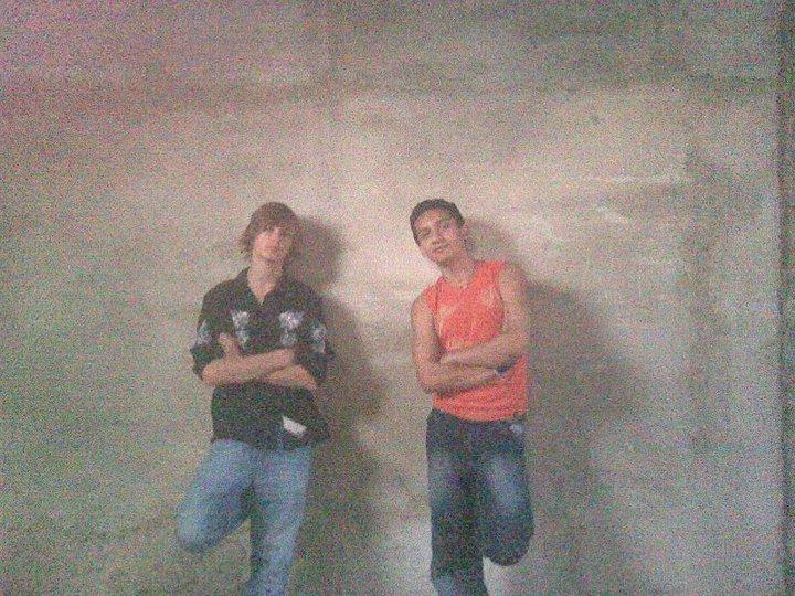 Já a Pavell
