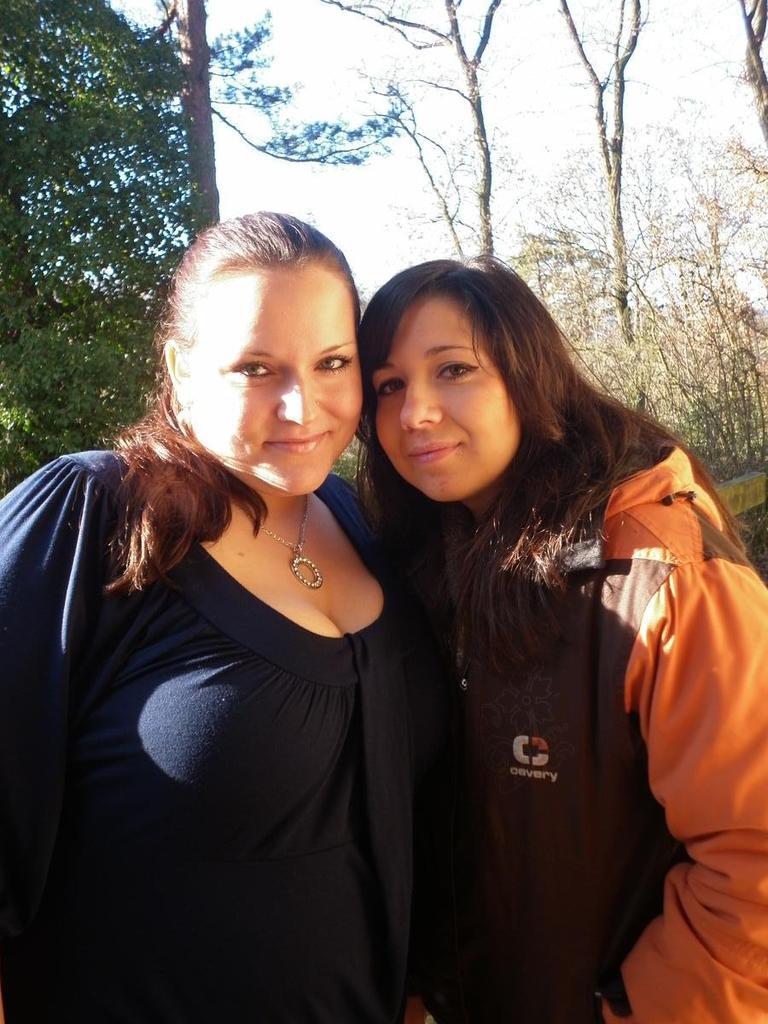 s Marinkou