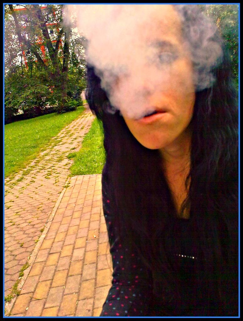 i like smoke  !11!