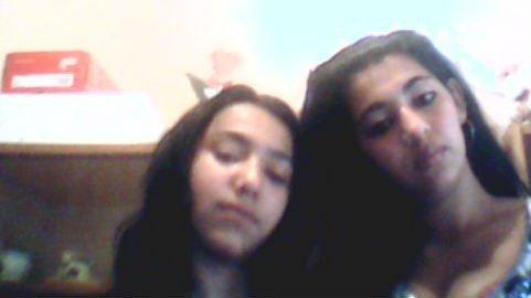 Já moje sestřenka