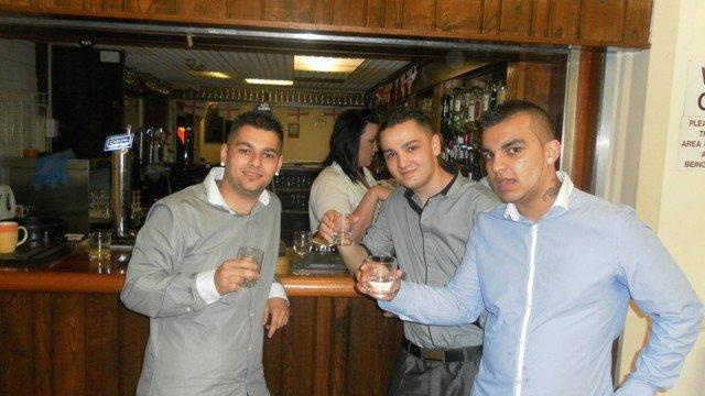 alkoholici