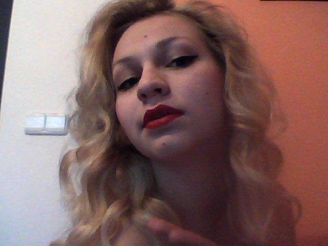 Nová já  alá Marilyn Monroe