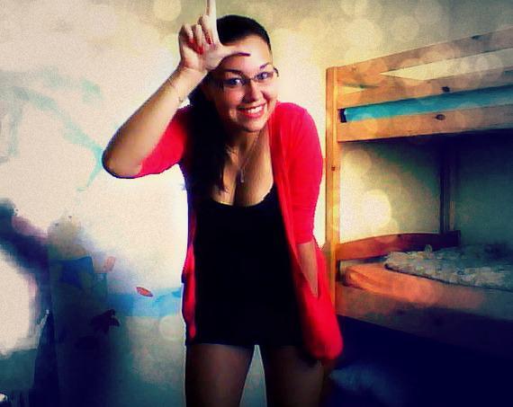 Ano,jsem blázen :)