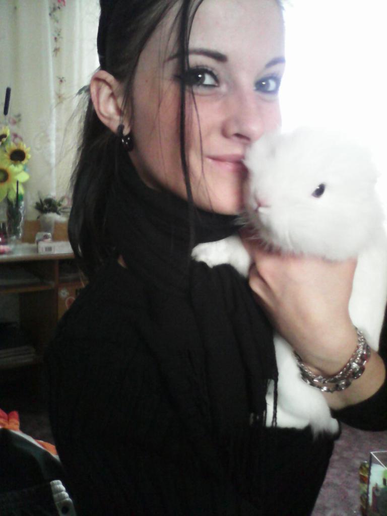 muj malinkaty Bobša :-)