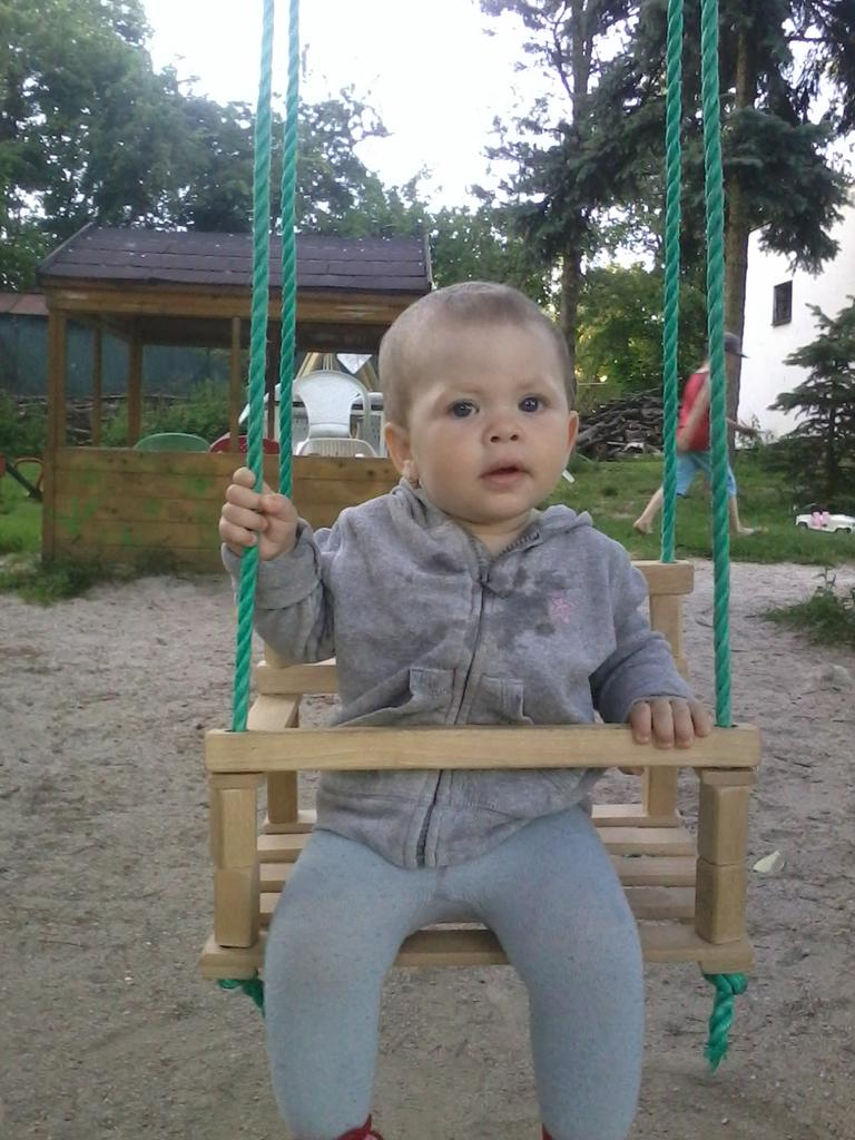 moje dcerka :)