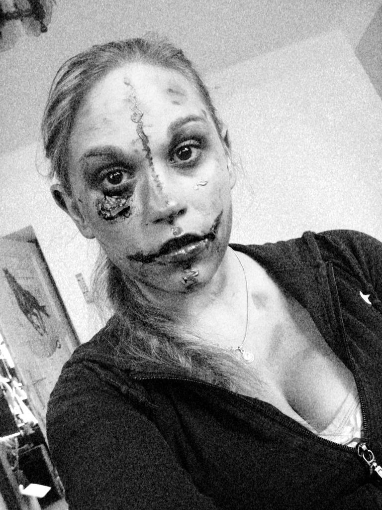 Zombie :)
