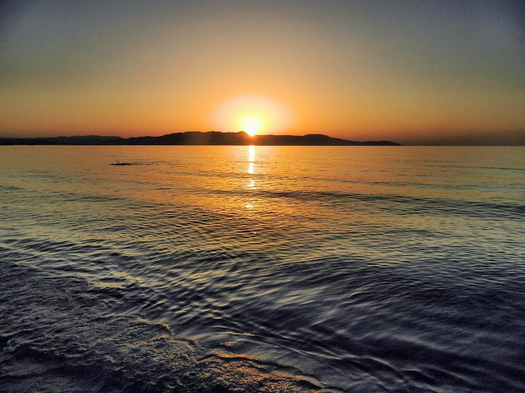 Vzpomínka na Krétu....