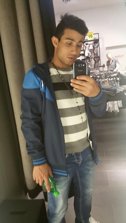 To jsem já :-)