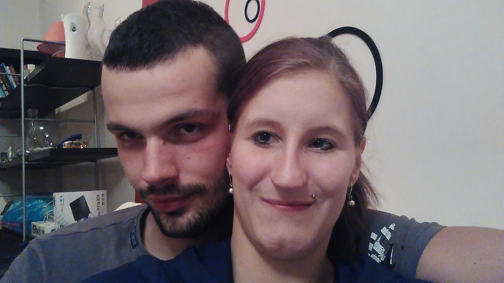 Já a muž
