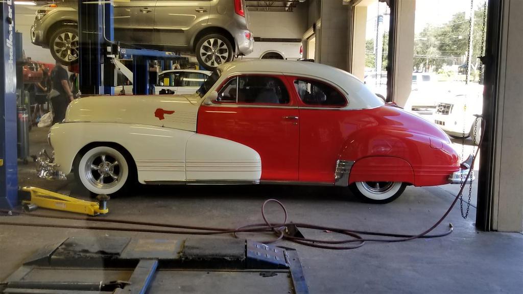 Pontiac 46