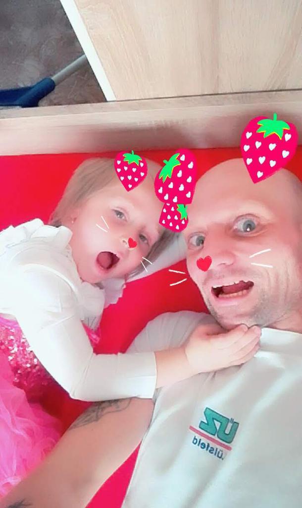 Blbovinky s mojí dcerkou