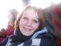 V autobuse na lyžák