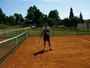 Já jako Tenista