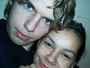 Já s Kristýnkou...