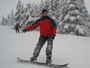 Snowboard mě baví nejvíc