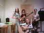 S holkama - bývalá kapela BENE