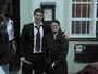 Já, a moje spolužačka Wenda