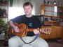 Miluju kytaru... .o)