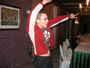A takhle tancim, samá ruka, samá...