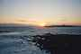 západ slunce nad Inis Óirr (nejmenší...